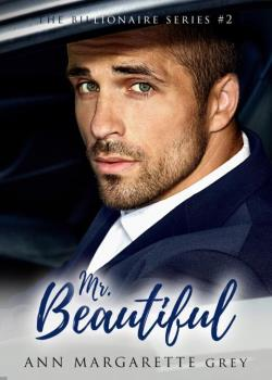 Mr. Beautiful (Billionaire #2) Book Cover